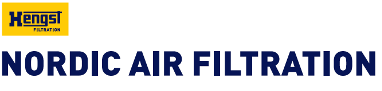 Nordic Air Filtration logo