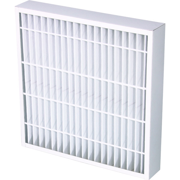 types of air filters pdf