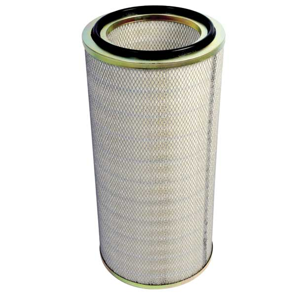 Cylindrical Filter Cartridge Nordic Air Filtration