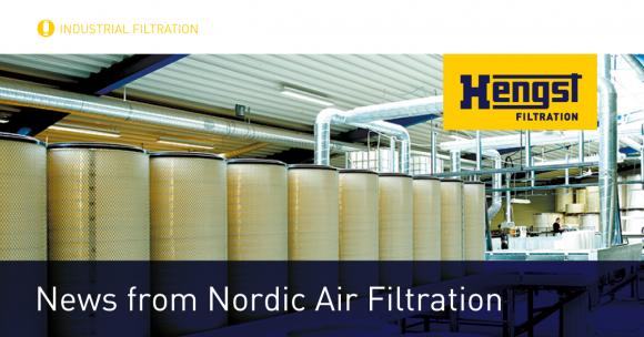 Hengst Filtration