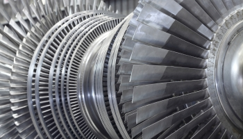 gas-turbine filtration