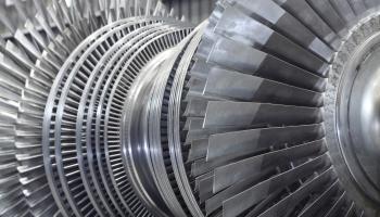 gas-turbine filtration