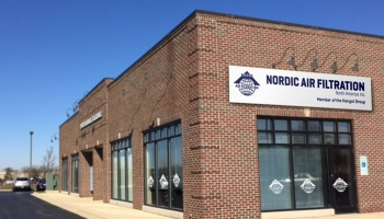 Nordic Air Filtration North America