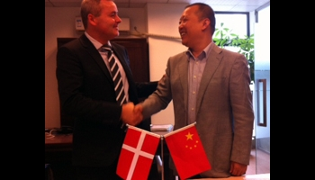 Further consolidation of Nordic Air Filtration's presence in China