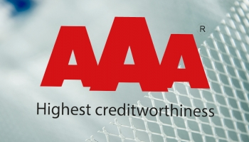 Highest credit worthiness