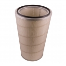 environmental-friendly-filter-cartridge-with-powder-coated-media-nordic-air-filtration