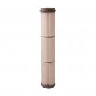 CTS-Staubfilterpatrone-Plasma-/Laserschneiden-Nordic-Air-Filtration