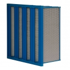 v-bank-compact-filter-pre-filter-coalescer-stage-delbag-nordic-air-filtration