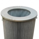 conical-air-filter-for-dust-collectors