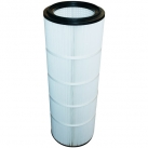 cylindrical-ABS-environmental-friendly-filter-cartridge-dust-collectors-nordic-air-filtration