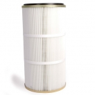 cylindrical-din-filter-cartridge-dust collectors-nordic-air-filtration