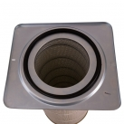 square-end-cap-filter-cartridge-for-metal-industry-nordic-air-filtration